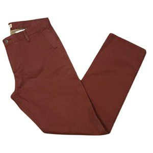 [Dockers] Slim Tapered Pants - Size 33x32
